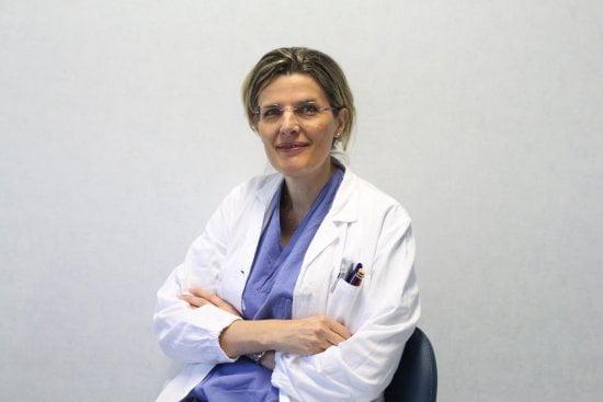 Alla dottoressa Pertile il premio dei chirurghi europei ...