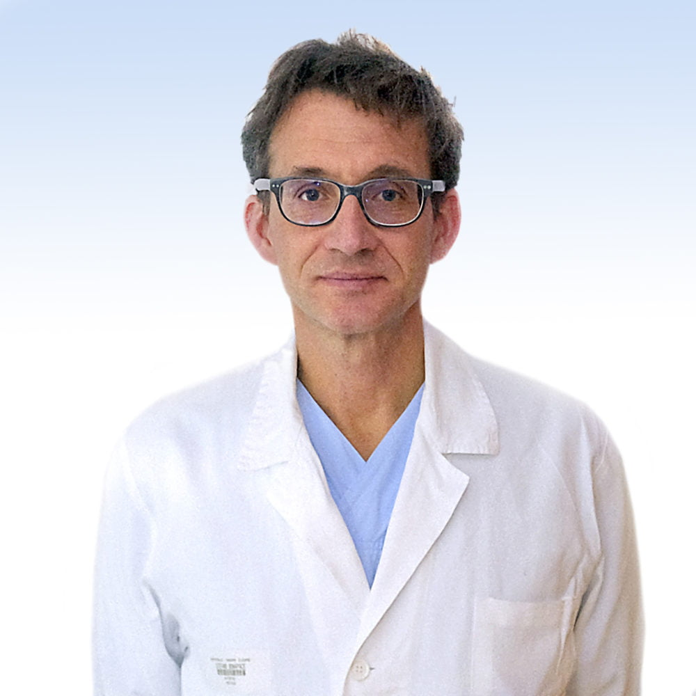 Stefano Bonapace, cardiologo IRCCS Ospedale Sacro Cuore Don Calabria di Negrar