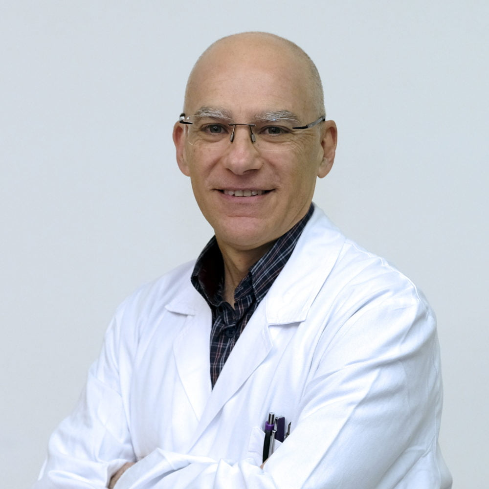 Dottor Guido Canali emodinamica IRCCS Ospedale Sacro Cuore Don Calabria di Negrar