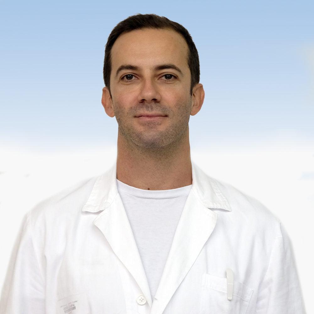 Andrea Chiampan, cardiologo IRCCS Ospedale Sacro Cuore Don Calabria di Negrar