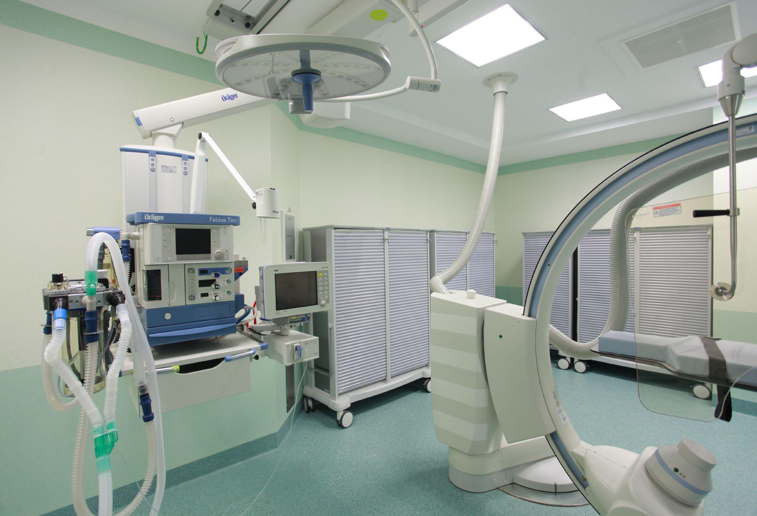 Presentazione – IRCCS Ospedale Sacro Cuore Don Calabria