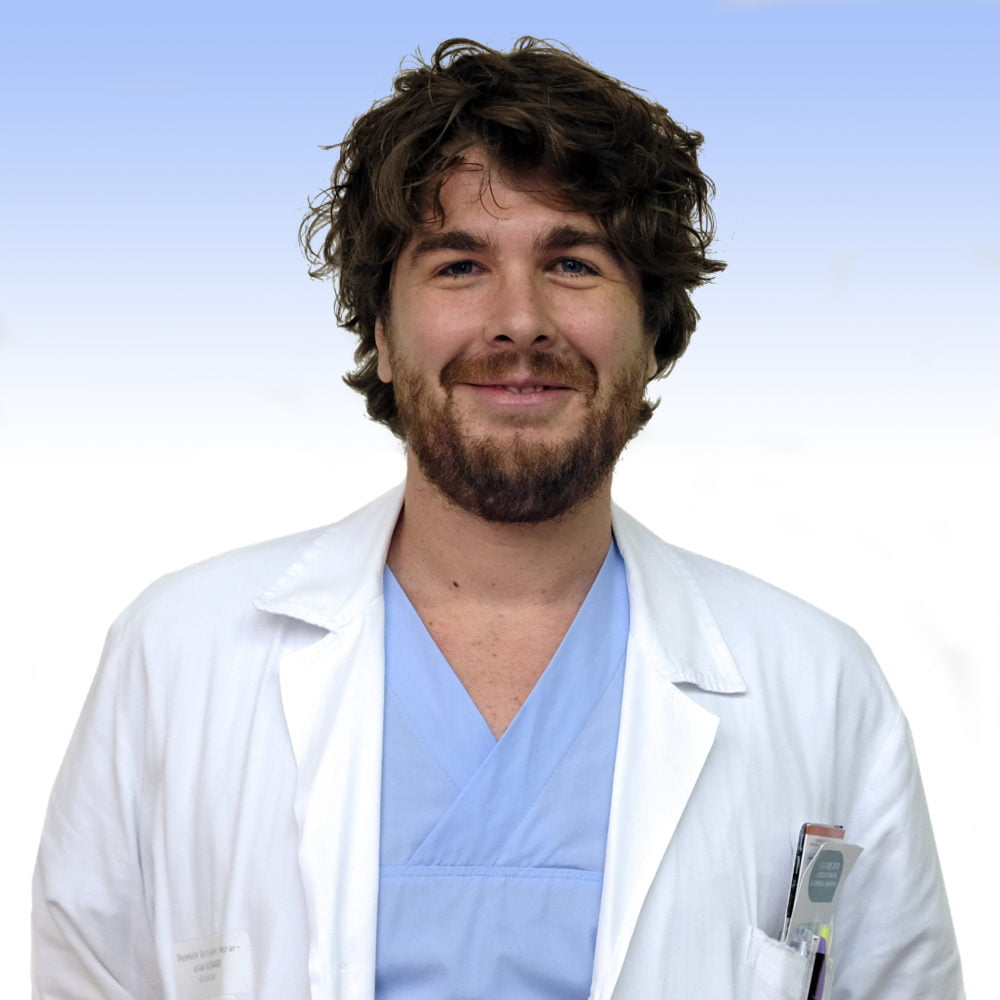 Alessandro Alfano, oculistia IRCCS Ospedale Sacro Cuore Don Calabria di Negrar