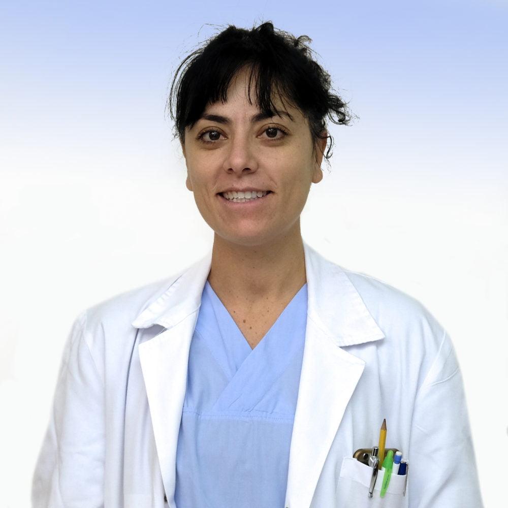 Marcella Attanasio, oculista IRCCS Ospedale Sacro Cuore Don Calabria di Negrar