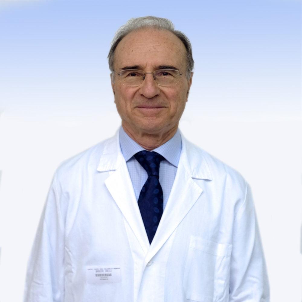 Enrico Barbieri, cardiologo IRCCS Ospedale Sacro Cuore Don Calabria di Negrar