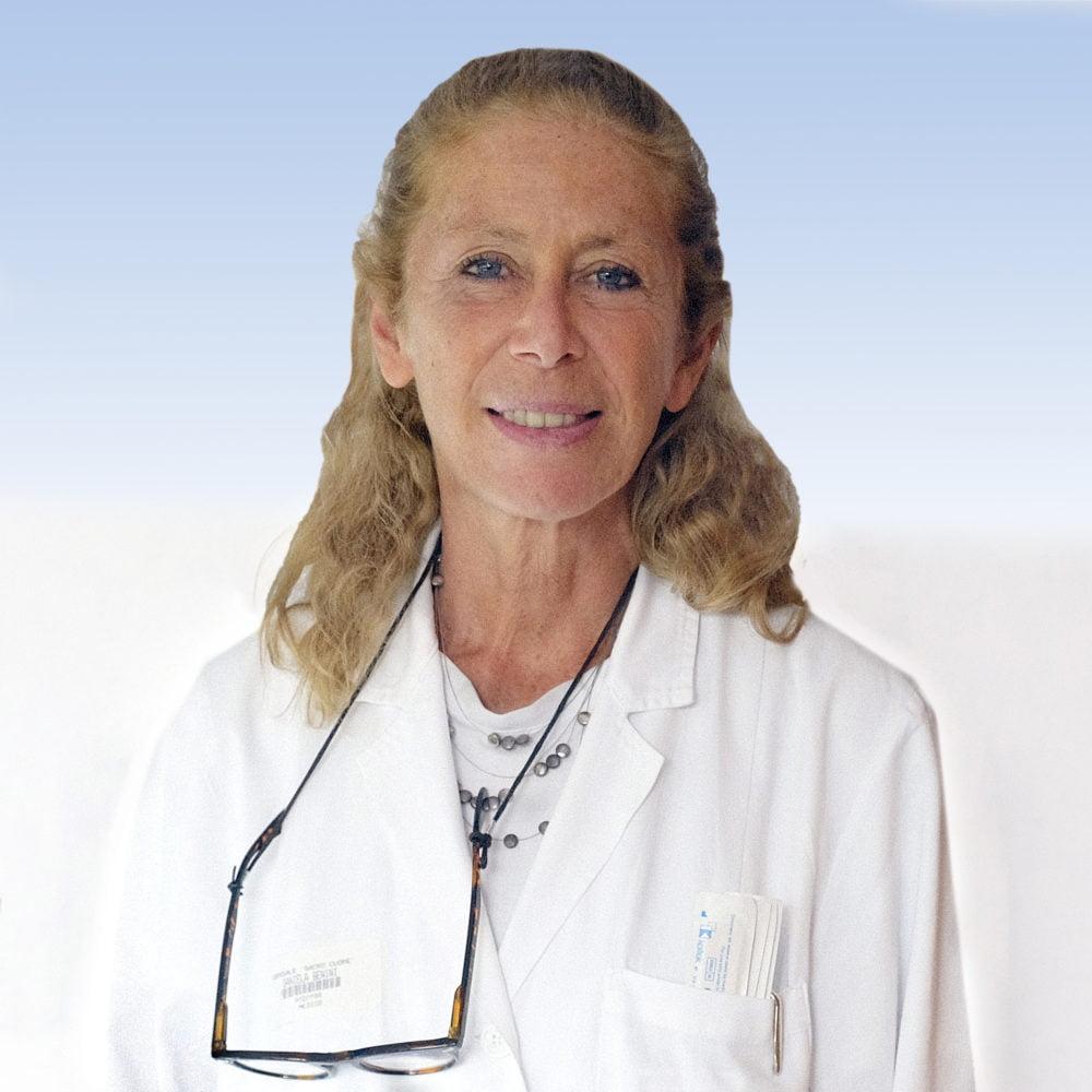 Daniela Benini, pediatra IRCCS Ospedale Sacro Cuore Don Calabria di Negrar