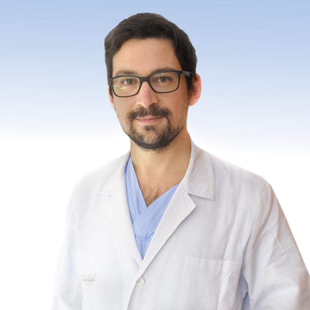 Pietro Bertoglio, chirurgo Toracico Irccs Ospedale Sacro Cuore Don Calabria di Negrar