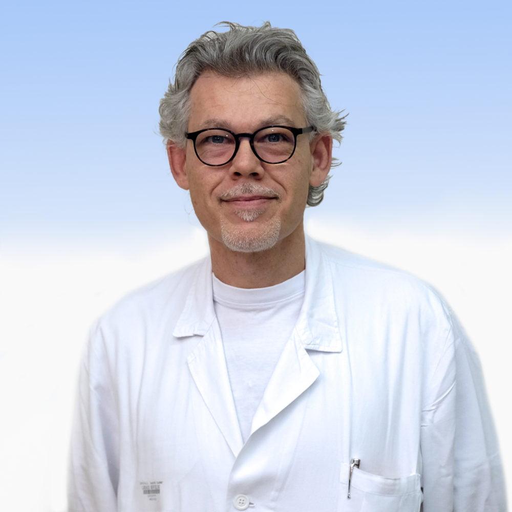 Lorenzo Bertolini, diabetologo IRCCS Ospedale Sacro Cuore Don Calabria di Negrar