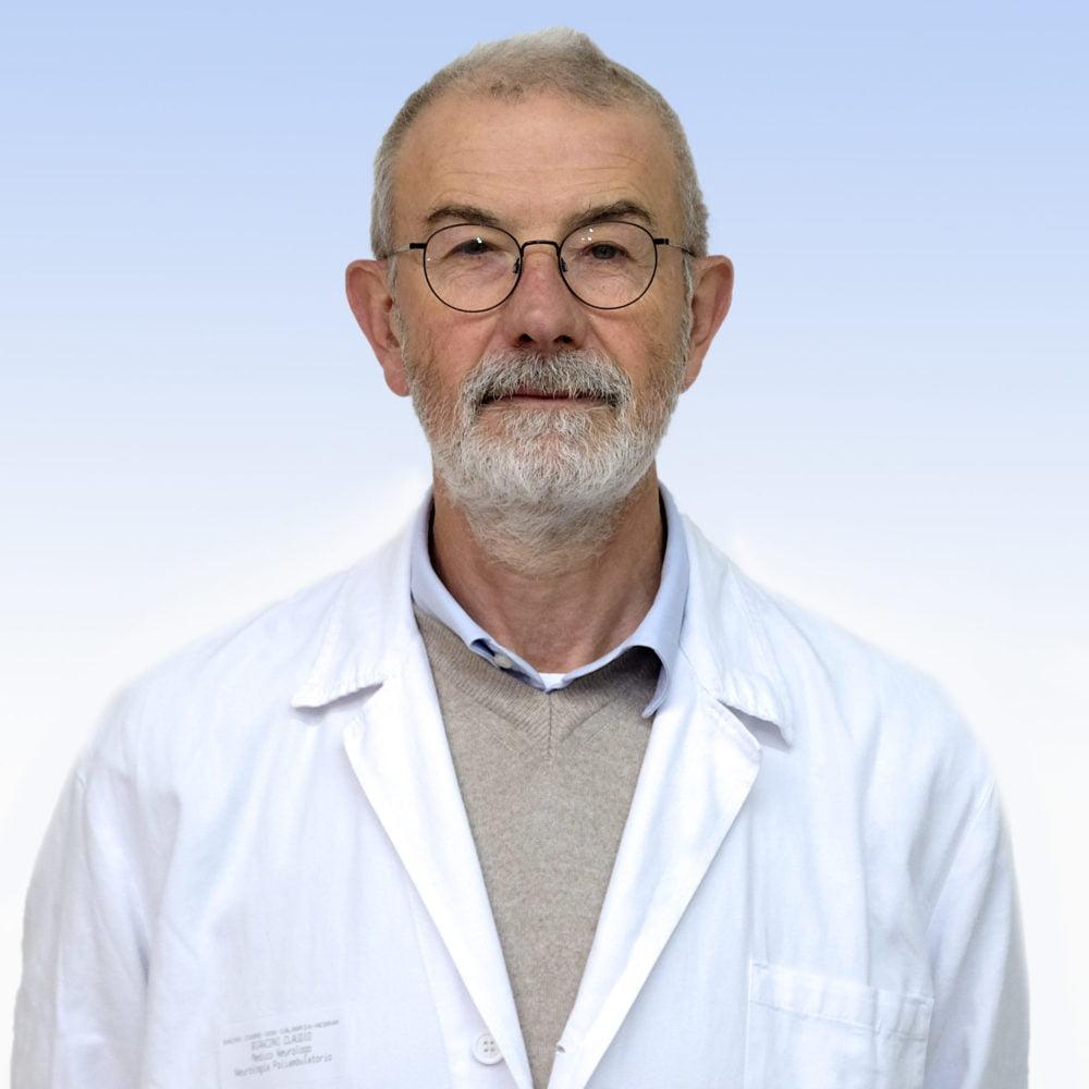 Claudio Bianconi, neurologo IRCCS Ospedale Sacro Cuore Don Calabria di Negrar