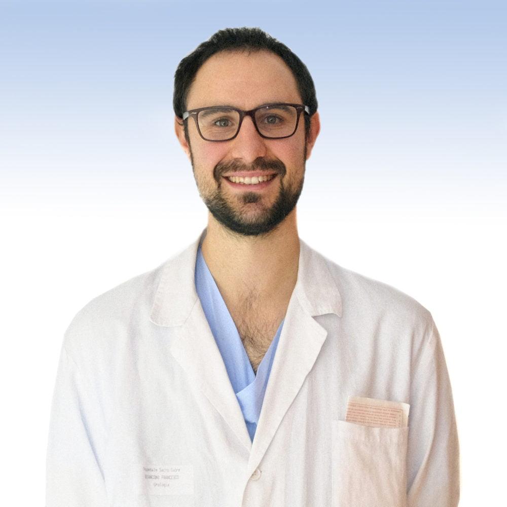 Francesco Bianconi, urologo IRCCS Ospedale Sacro Cuore Don Calabria di Negrar