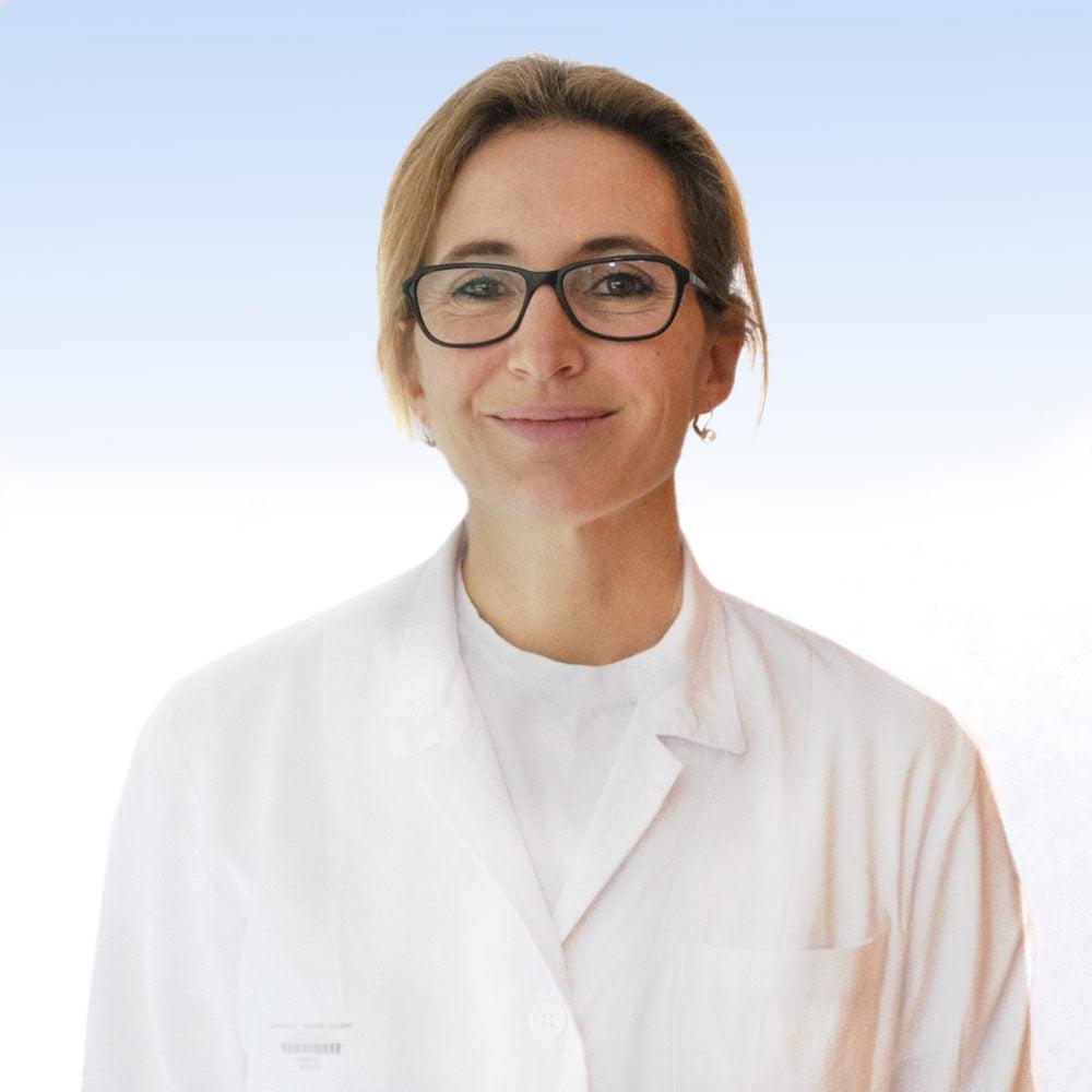 Laura Bortesi, anatomopatologa IRCCS Ospedale Sacro Cuore Don Calabria di Negrar