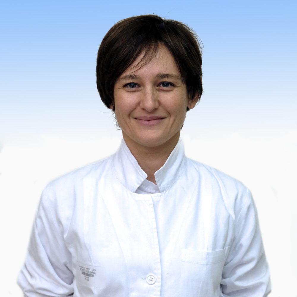 Antonietta Brighenti, anatomopatologo IRCCS Ospedale Sacro Cuore Don Calabria di Negrar