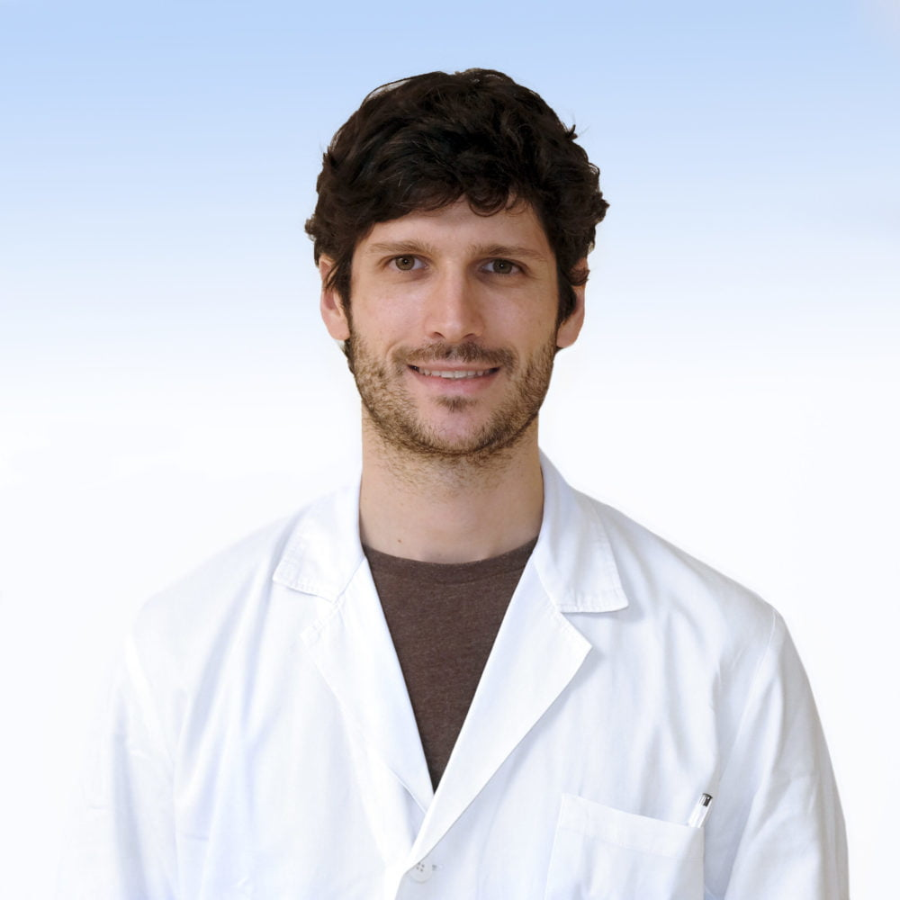 Bruni Enrico, oculista IRCCS Ospedale Sacro Cuore Don Calabria di Negrar