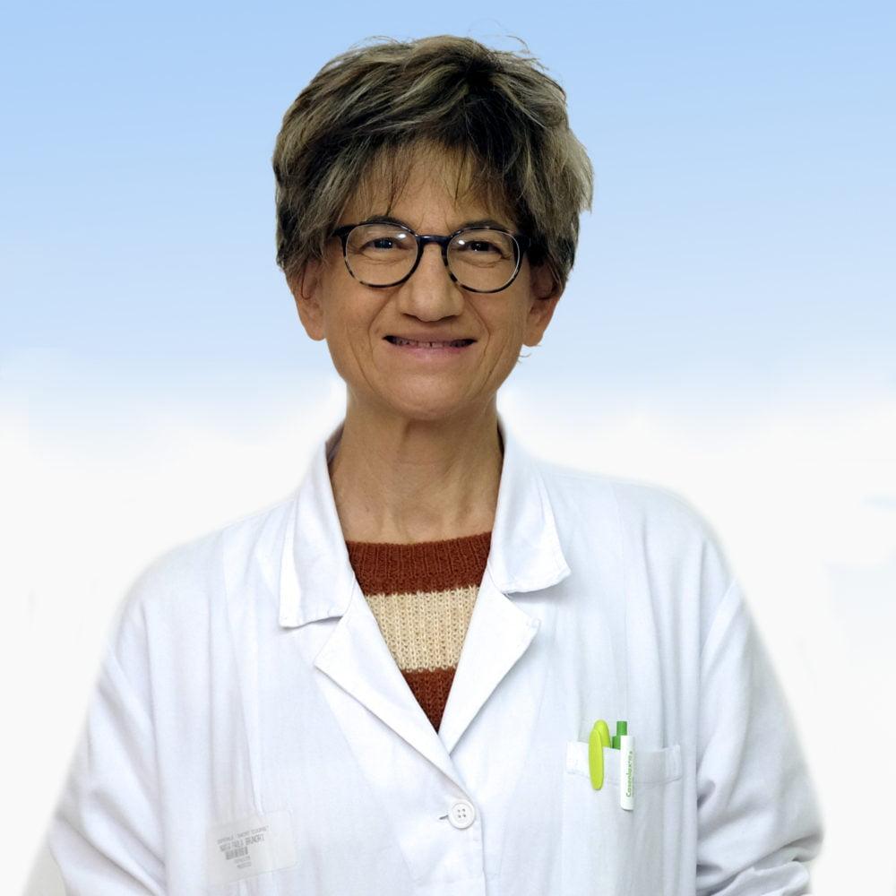 Maria Paola Brunori, Gastroenterologa IRCCS Ospedale Sacro Cuore Don Calabria di Negrar