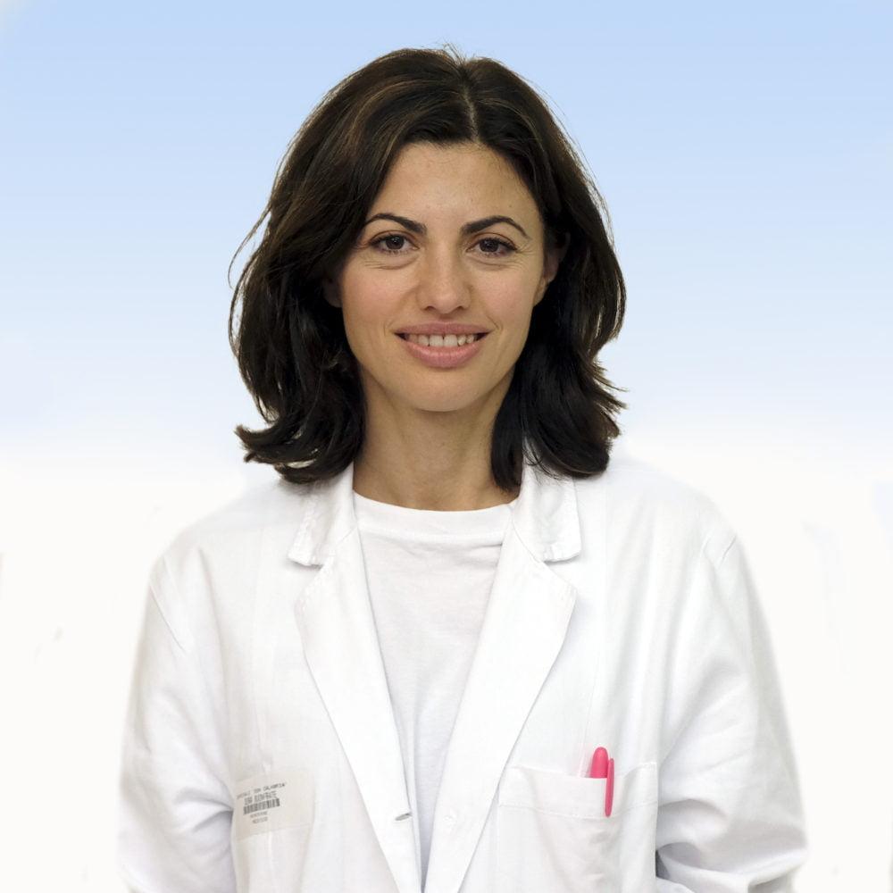 Dora Buonfrate, infettivologa IRCCS Ospedale Sacro Cuore Don Calabria