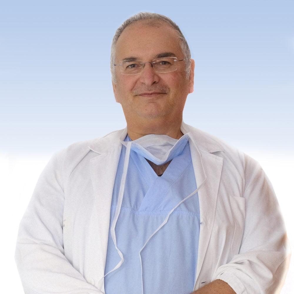 Luca Cappi, responsabile Anestesia IRCCS Ospedale Sacro Cuore Don Calabria di Negrar