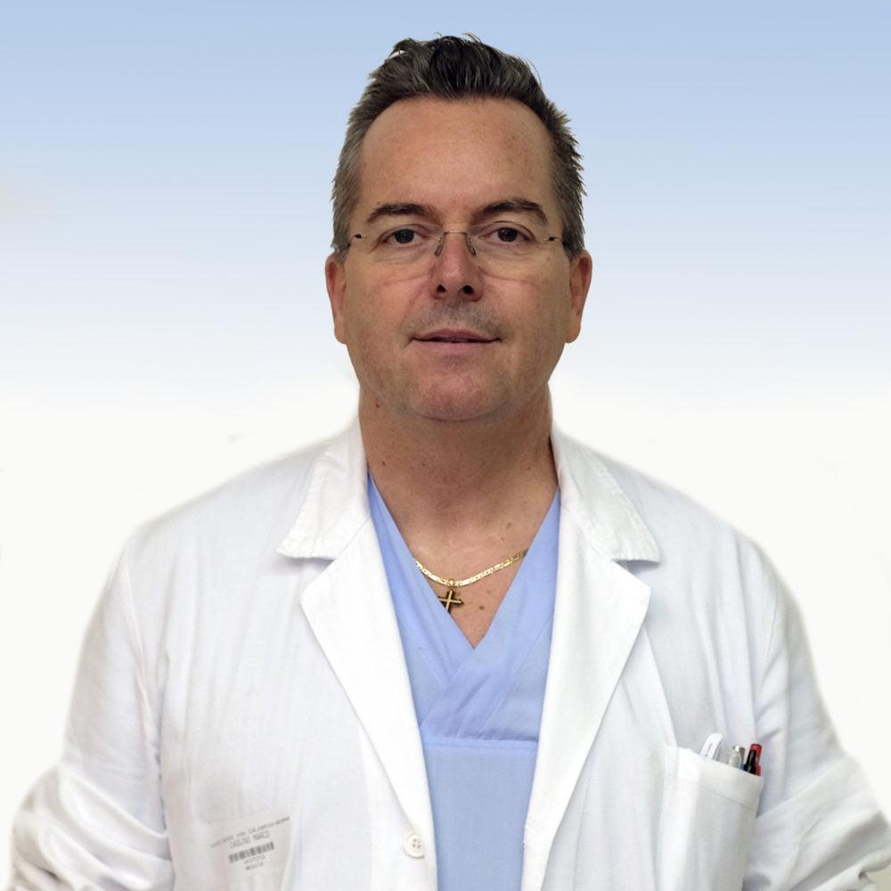 Marco Cassini, chirurgo endocrino IRCCS Ospedale Sacro Cuore Don Calabria di Negrar