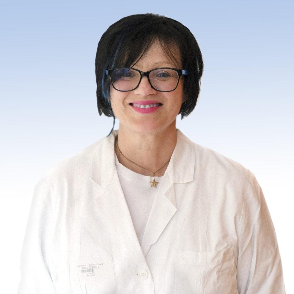 Paola Castelli, anatomopatologa Irccs Ospedale Sacro Cuore Don Calabria di Negrar