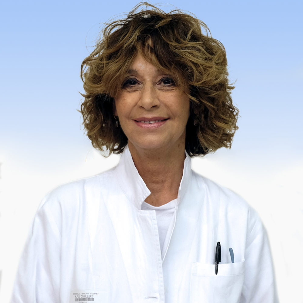 Maria Pia Cavalleri, dentista IRCCS Ospedale Sacro Cuore Don Calabria di Negrar