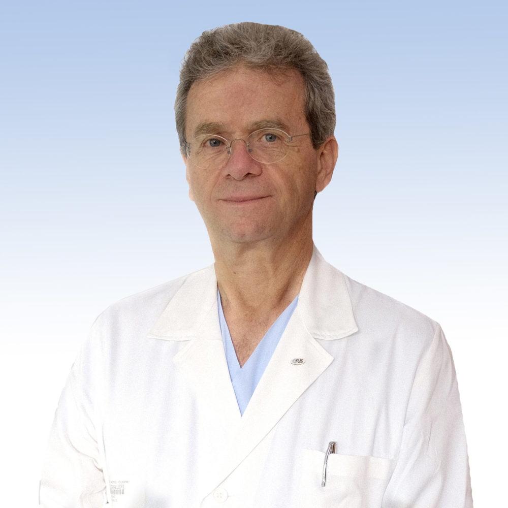 Stefano Cavalleri, direttore Urologia IRCCS Ospedale Sacro Cuore Don Calabria di Negrar