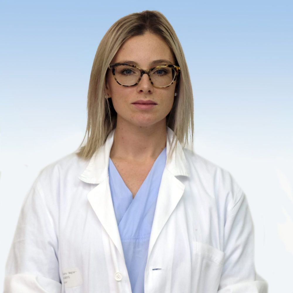 Francesca Maria Cavicchioli, urologo IRCCS Ospedale Sacro Cuore Don Calabria di Negrar