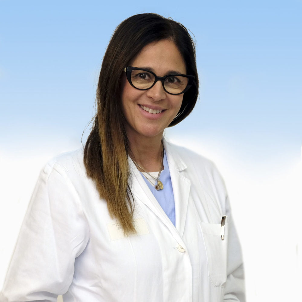 Francesca Cicala, chirurgo plastico IRCCS Ospedale Sacro Cuore Don Calabria di Negrar