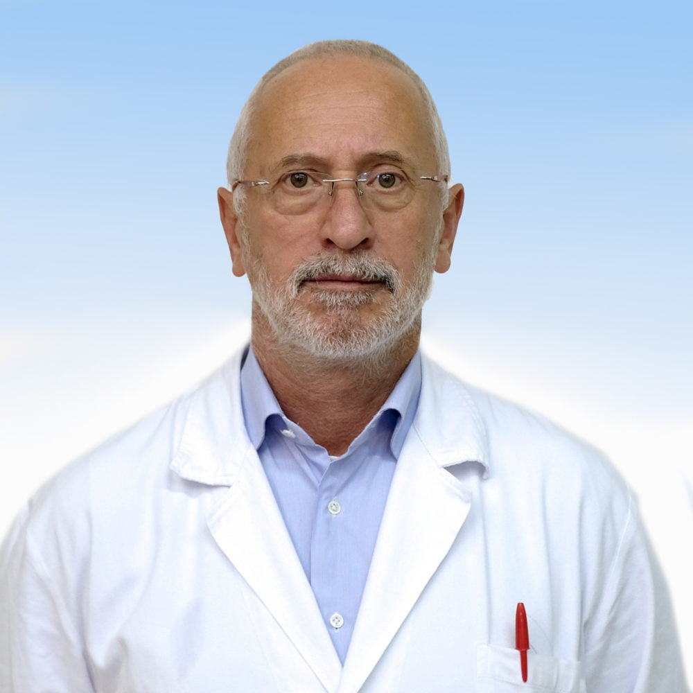 Massimo Cirillo, oncologo IRCCS Ospedale Sacro Cuore Don Calabria di Negrar