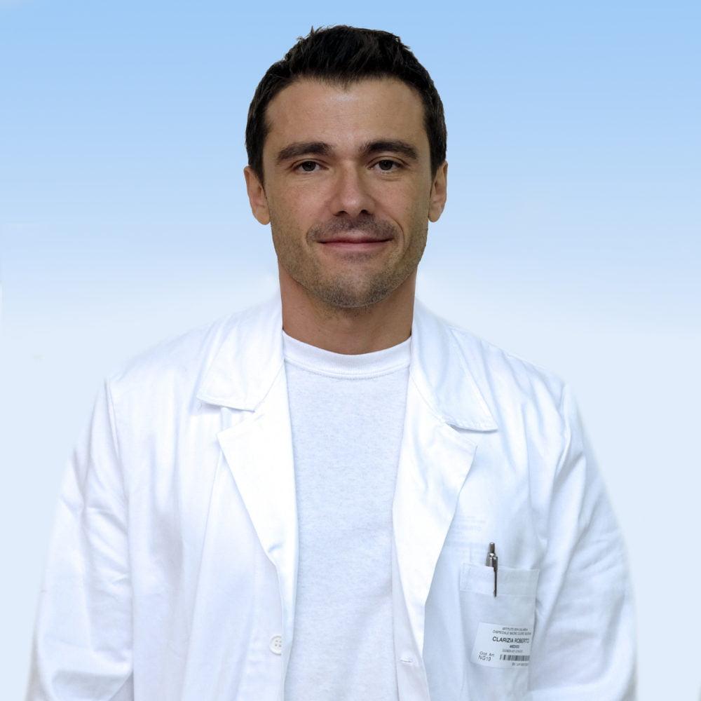 Roberto Clarizia, ginecologo IRCCS Ospedale Sacro Cuore Don Calabria di Negrar
