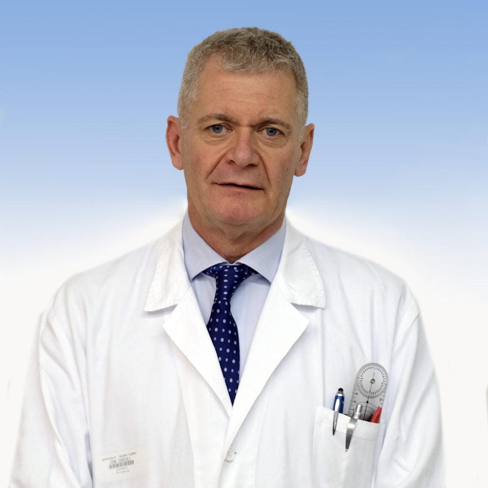 Zeno Cordioli, direttore Medicina Fisica Riabilitativa Lungodegenza IRCCS Ospedale Sacro Cuore Don Calabria di Negrar