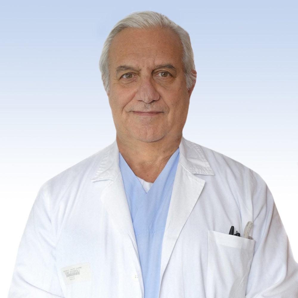 Cesare Cristofoli, responsabile chirurgia plastica IRCCS Ospedale Sacro Cuore Don Calabria di Negrar