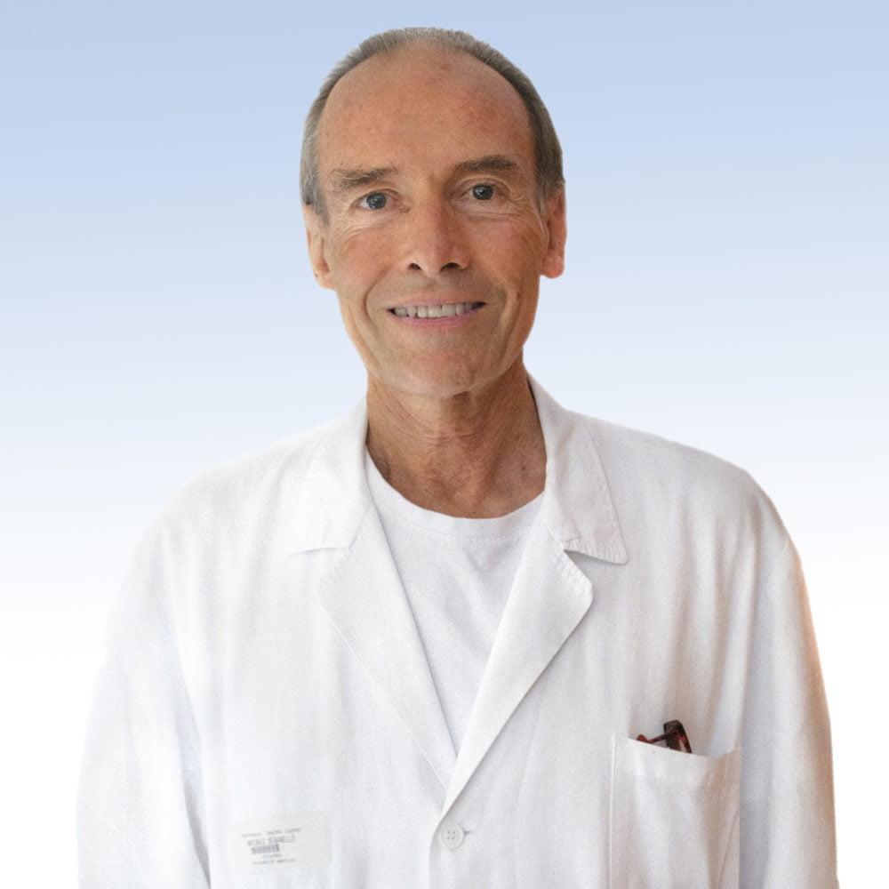 Antonio Deganello, direttore Pediatria IRCCS Ospedale Sacro Cuore Don Calabria di Negrar