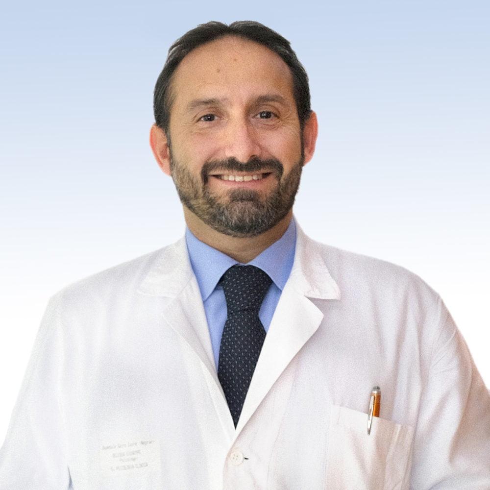 Giuseppe Deledda, responsabile Psicologia Clinica IRCCS Ospedale Sacro Cuore Don Calabria di Negrar