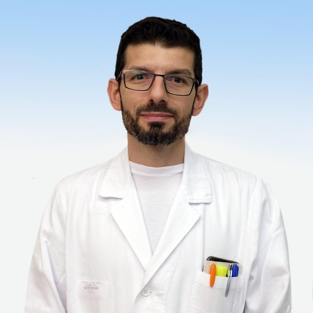 Giovanni Foti, radiologo IRCCS Ospedale Sacro Cuore Don Calabria di Negrar
