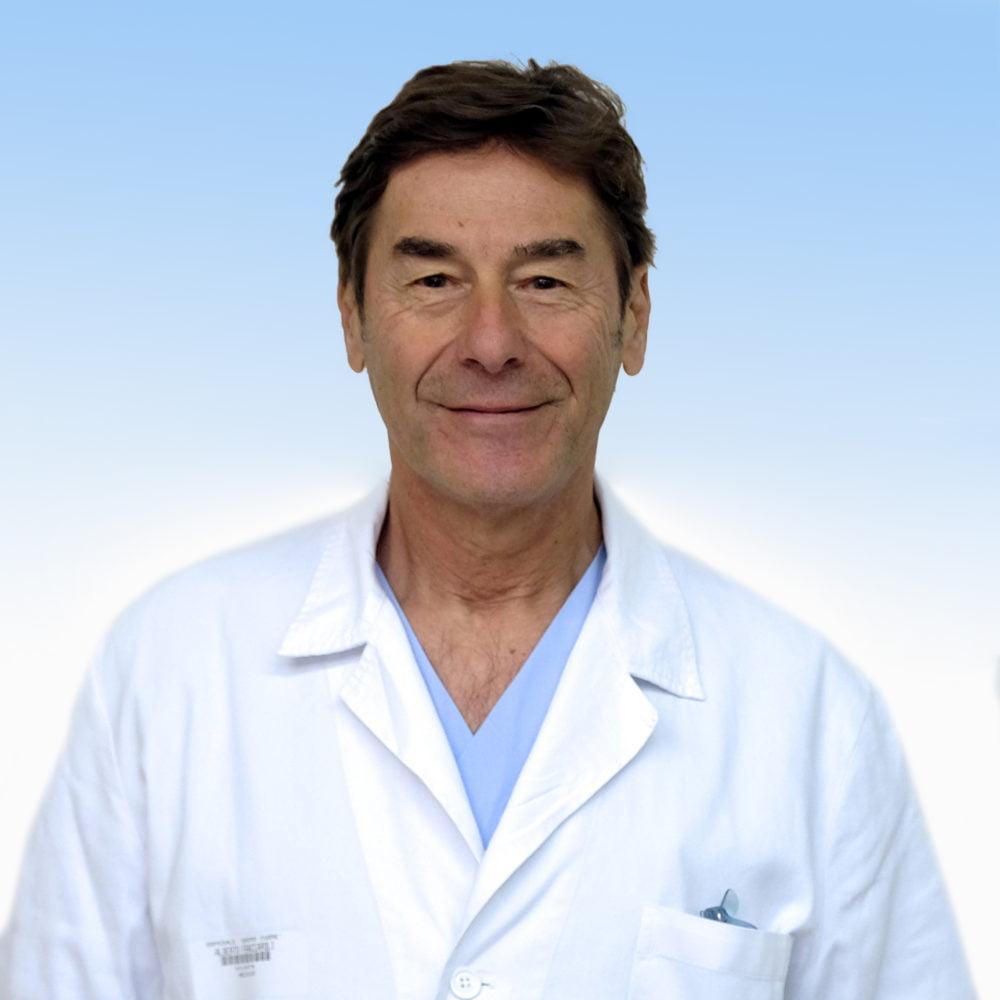 Fraccaroli Alberto, otorino IRCCS Ospedale Sacro Cuore Don Calabria di Negrar