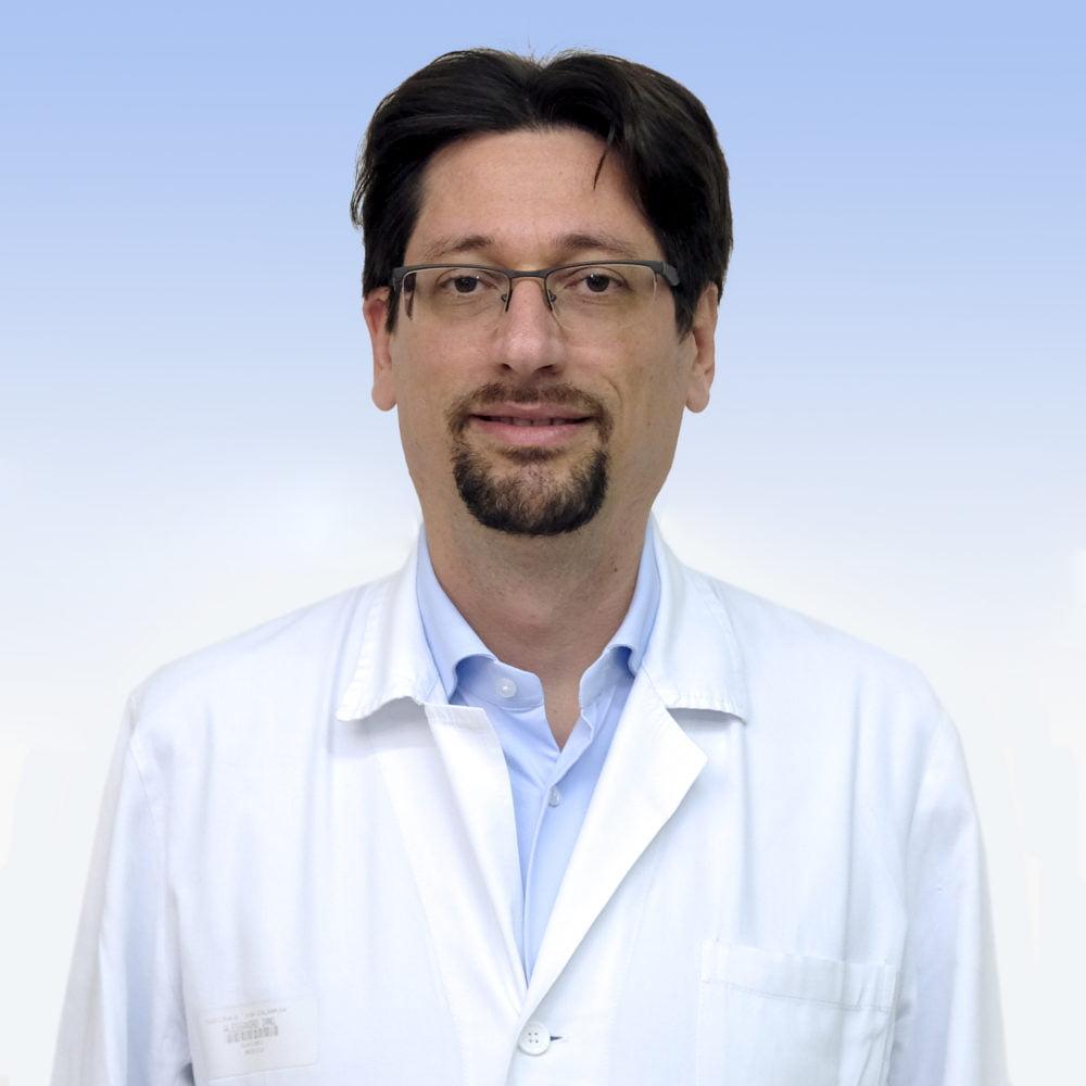 Alessandro Inno, oncologo IRCCS Ospedale Sacro Cuore Don Calabria di Negrar