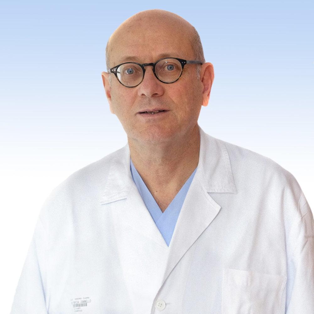 Antonio Jannello, direttore Chirurgia Vascolare IRCCS Ospedale Sacro Cuore Don Calabria di Negrar