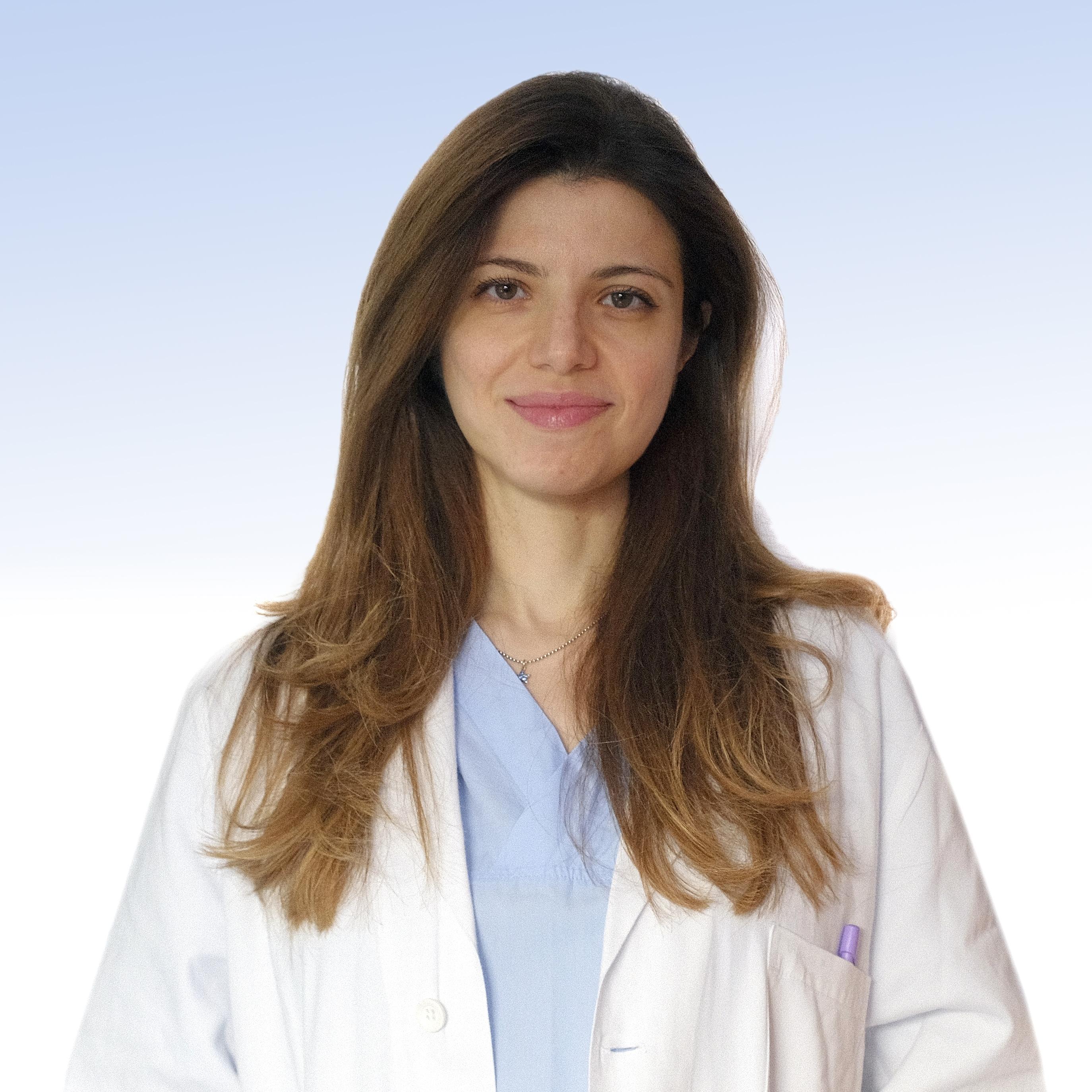Emilia Maggio, oculista IRCCS Ospedale Sacro Cuore Don Calabria di Negrar