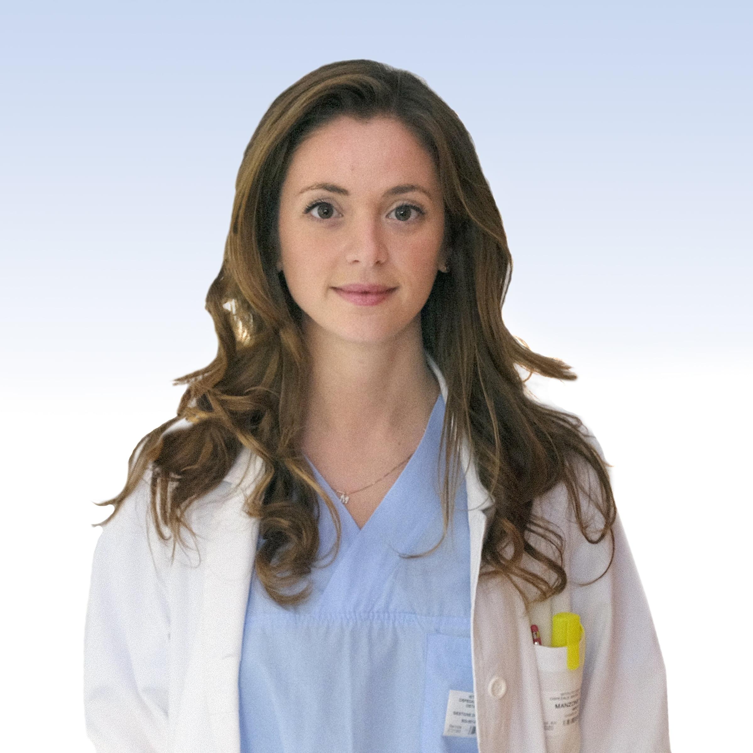 Maria Manzone, ginecologa IRCCS Ospedale Sacro Cuore Don Calabria di Negrar