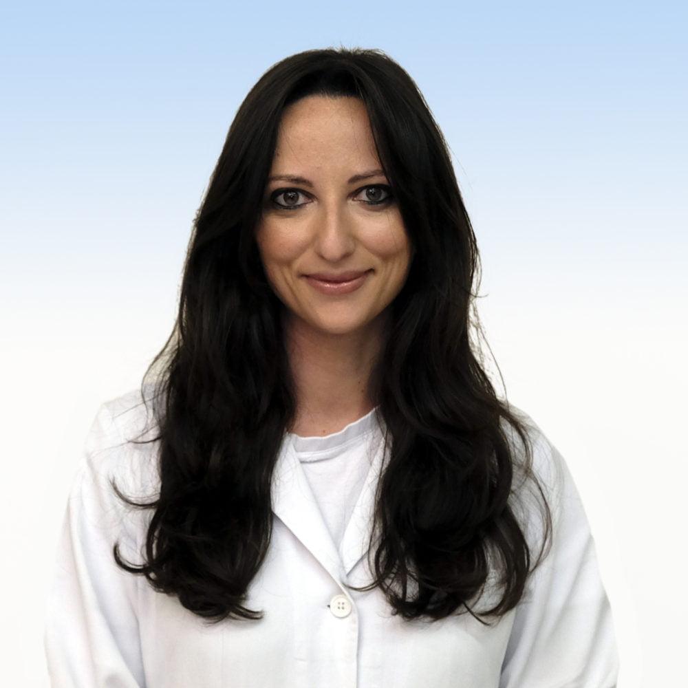 Elena Mastroeni, fisiatra IRCCS Ospedale Sacro Cuore Don Calabria di Negrar