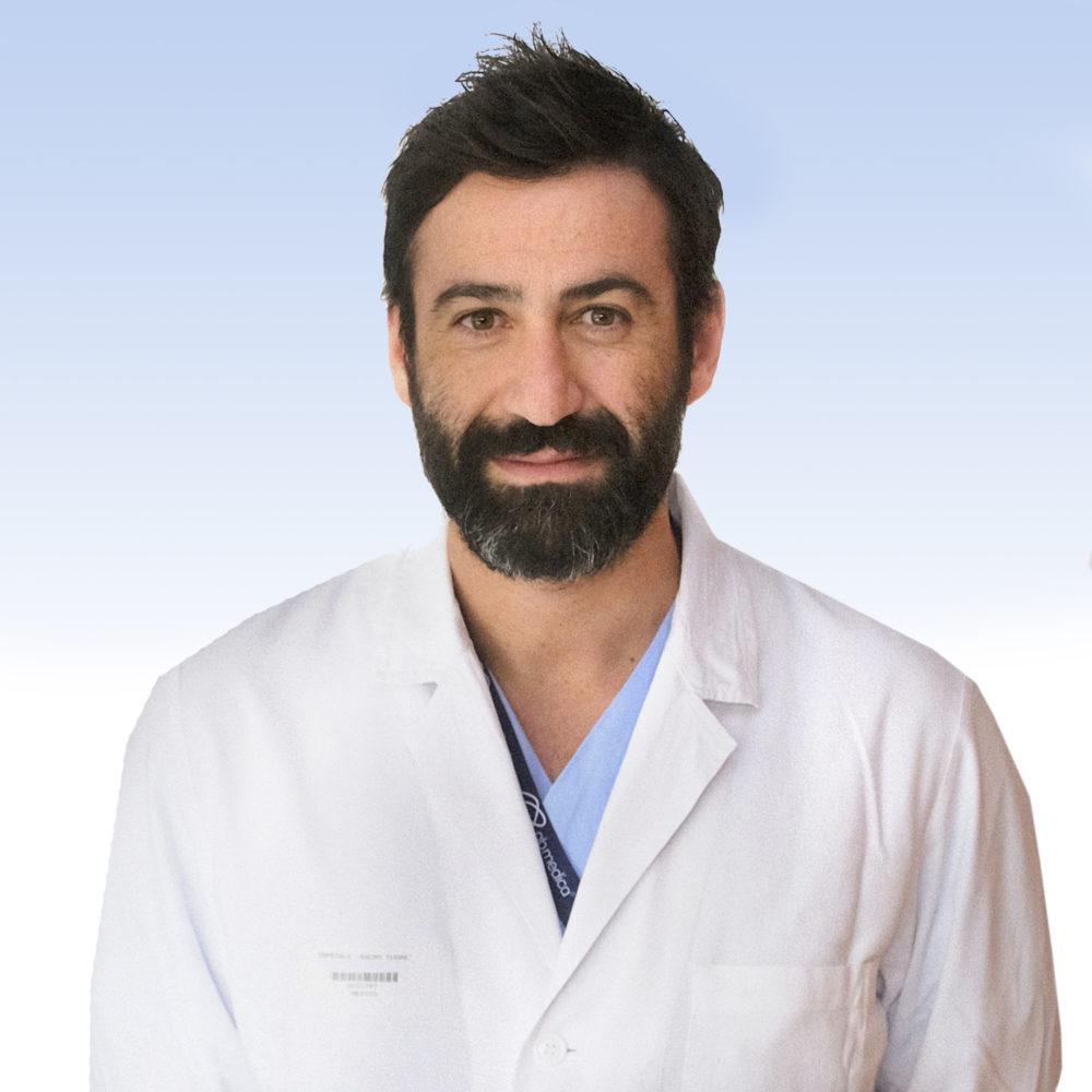 Daniele Mautone, ginecologo IRCCS Ospedale Sacro Cuore Don Calabria di Negrar