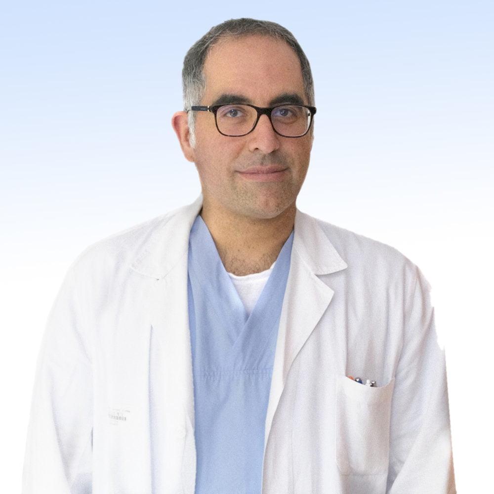 Maurizio Mete, oculista IRCCS Ospedale Sacro Cuore Don Calabria di Negrar