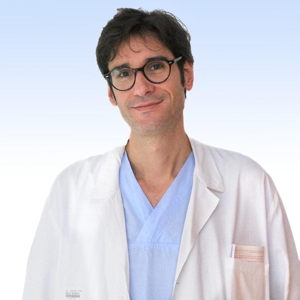Giorgio Minerva, otorino IRCCS Ospedale Sacro Cuore Don Calabria di Negrar