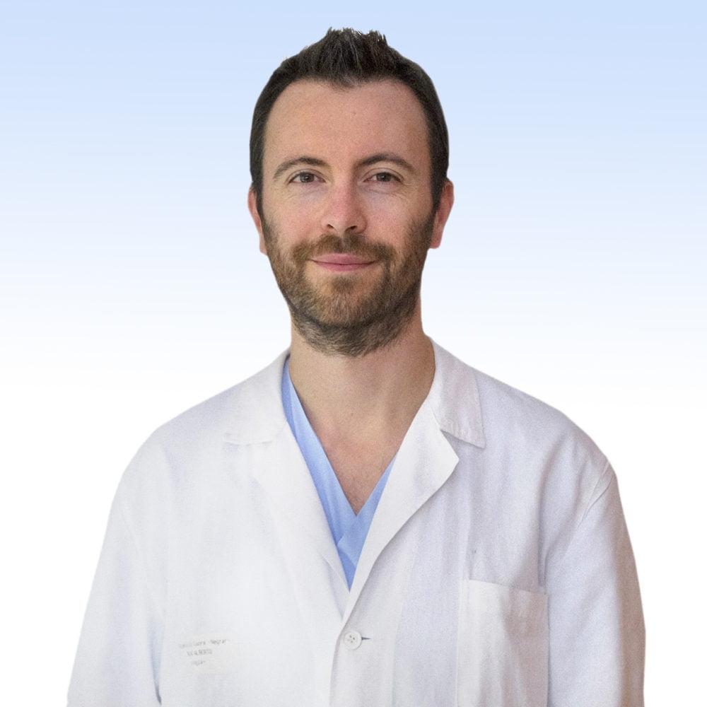 Alberto Molinari, urologo IRCCS Ospedale Sacro Cuore Don Calabria di Negrar