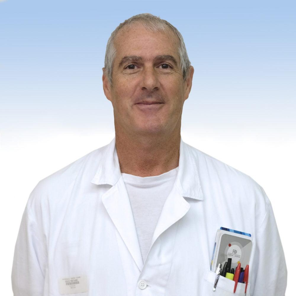 Renzo Montanari, Gastroenterologia IRCCS Ospedale Sacro Cuore Don Calabria di Negrar