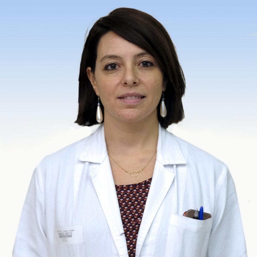 Francesca Moretta, medico di Laboratorio IRCCS Ospedale Sacro Cuore Don Calabria di Negrar