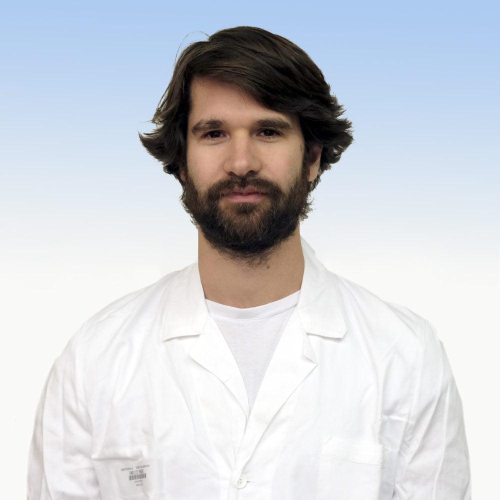 Enrico Munari, anatomopatologo Irccs Ospedale Sacro Cuore Don Calabria di Negrar