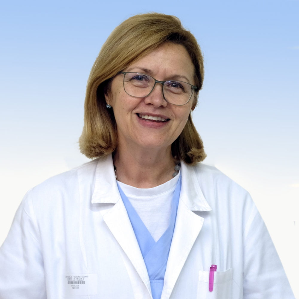 Mariella Musola, ginecologo IRCCS Ospedale Sacro Cuore Don Calabria di Negrar