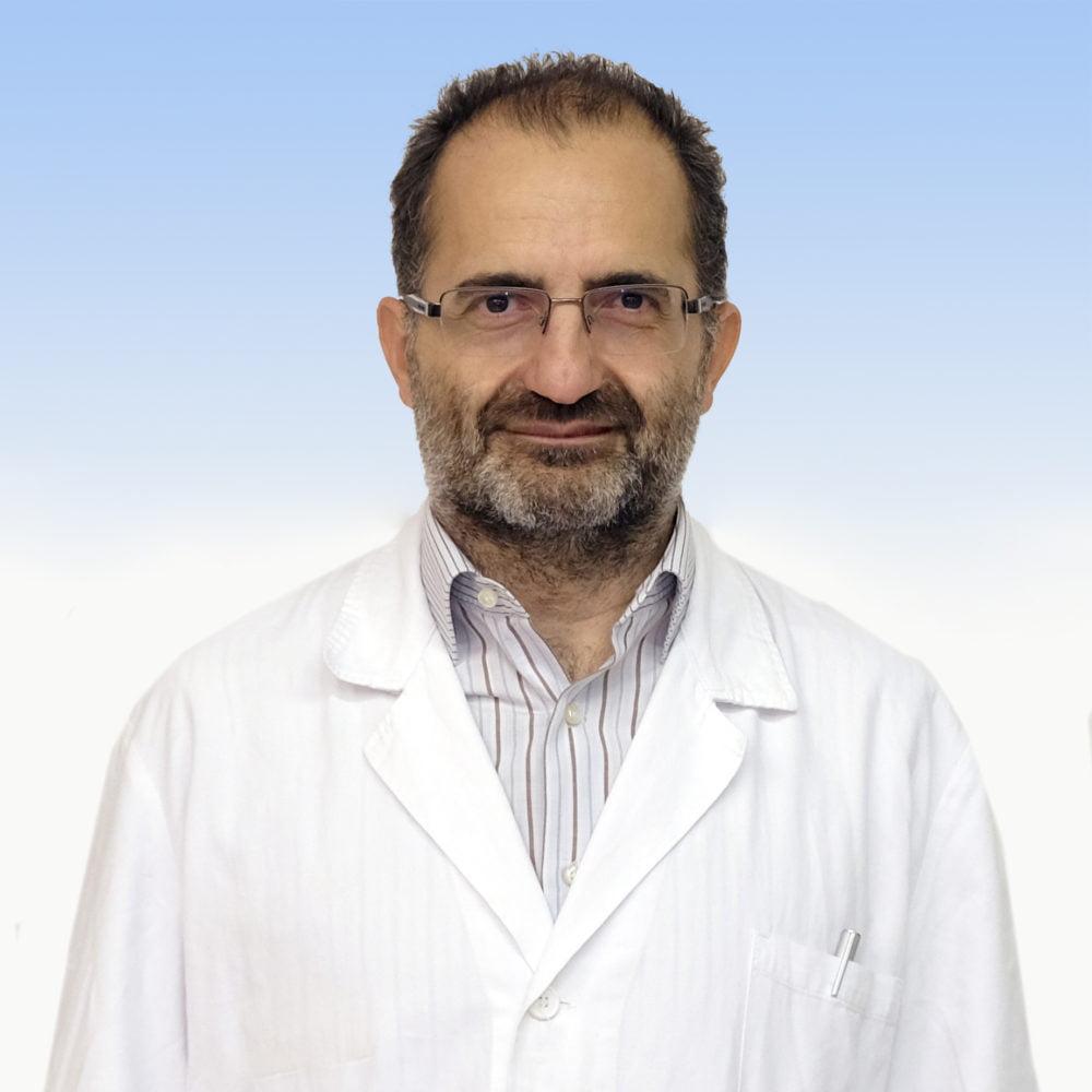 Nicodemo Maurizio, oncologo Irccs Ospedale Sacro Cuore Don Calabria di Negrar