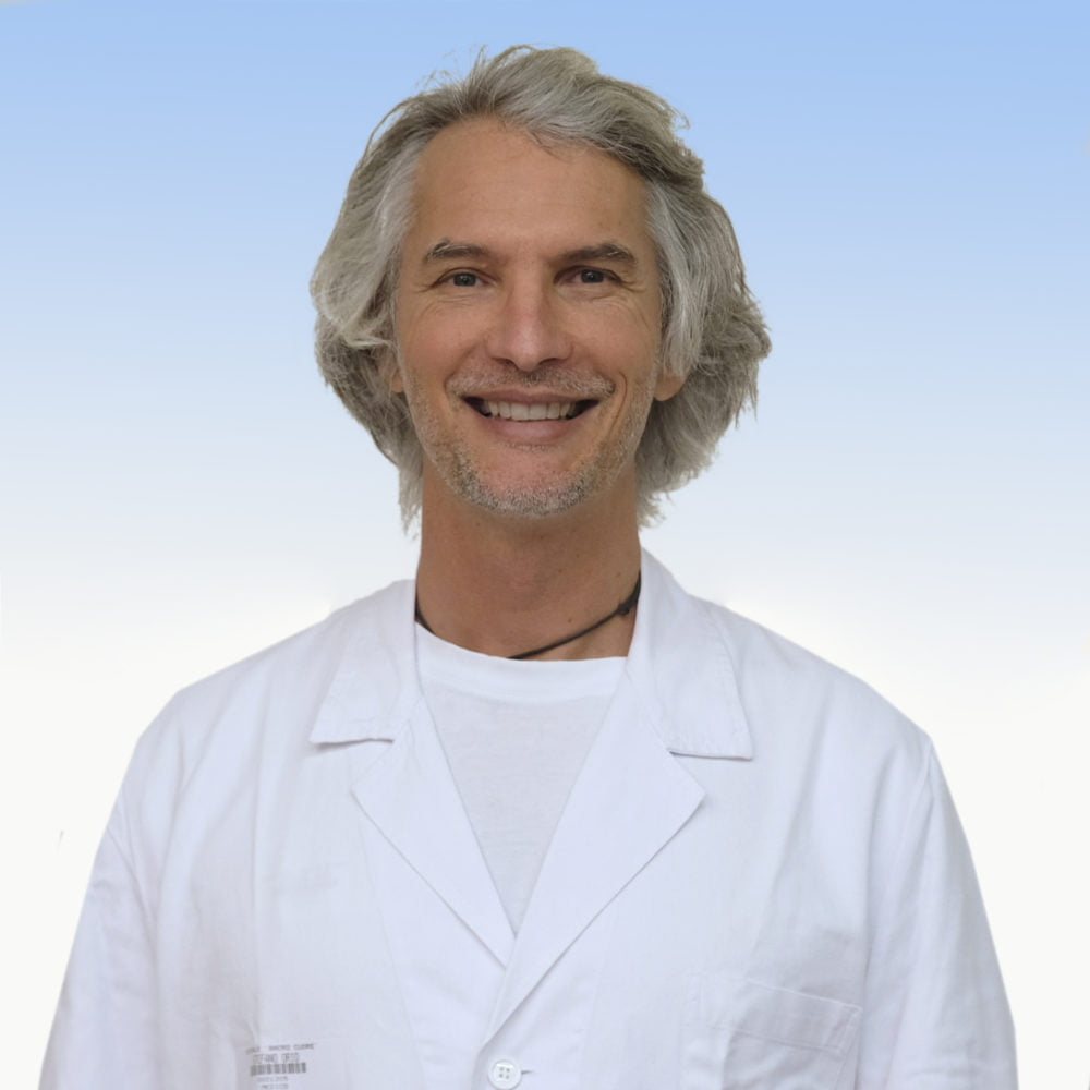Stefano Orio, direttore Cenro Odontostomatologico IRCCS Ospedale Sacro Cuore Don Calabria di Negrar