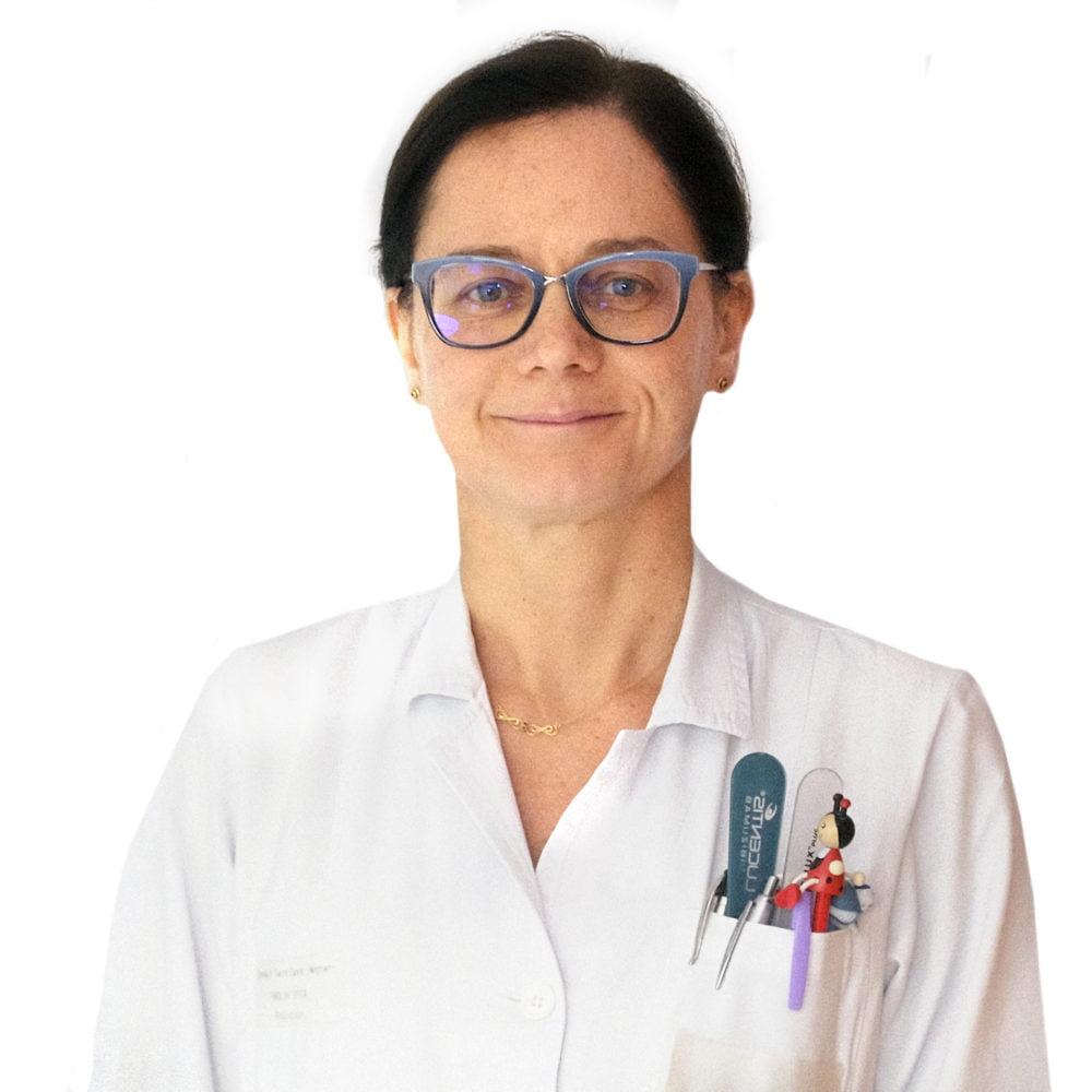 Erica Parolini, oculista IRCCS Ospedale Sacro Cuore Don Calabria di Negrar
