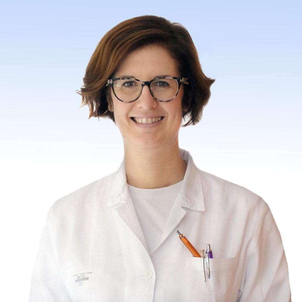 Anna Pesci, anatomopatologo IRCCS Ospedale Sacro Cuore Don Calabria di Negrar